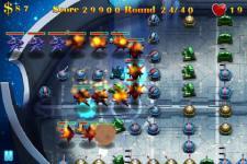 Defense of Galaxy screenshot 2/4