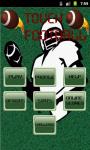 Touch Football American Beta screenshot 1/6