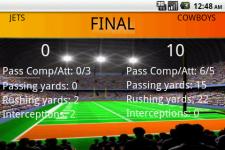 Touch Football American Beta screenshot 4/6