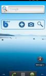 b-noted homescreen widget screenshot 2/2