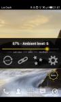Lux Auto Brightness - Free screenshot 1/2
