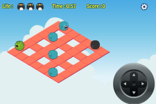 Tip Tap Tile Ultimate Edition screenshot 3/6