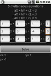 QuickMath2 screenshot 6/6
