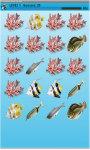 Fish Memory Game Free screenshot 2/4