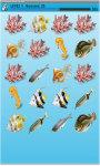Fish Memory Game Free screenshot 3/4