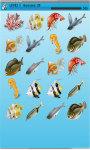 Fish Memory Game Free screenshot 4/4