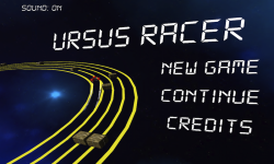 Ursus Galaxy Racer Android screenshot 1/5