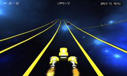 Ursus Galaxy Racer Android screenshot 3/5