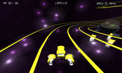 Ursus Galaxy Racer Android screenshot 5/5