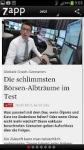 7.app | Nachrichten screenshot 1/5