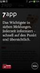 7.app | Nachrichten screenshot 2/5