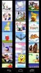 Cartoons Wallpaper screenshot 1/3