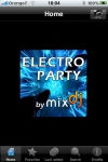 Electro Party by mix.dj screenshot 1/1