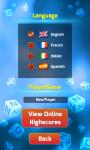 Word Search International New screenshot 2/5