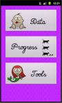 Pregnancy-app LITE screenshot 1/6