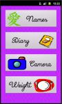 Pregnancy-app LITE screenshot 2/6