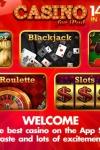 Casino for iPad - ARAWELLA CORPORATION screenshot 1/1
