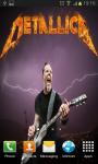 Metallica HD Wallpaper screenshot 1/3