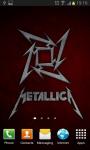 Metallica HD Wallpaper screenshot 3/3