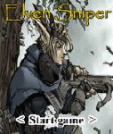 Elven Sniper Free screenshot 1/1