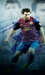Live wallpapers Lionel Messi screenshot 2/3