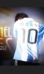 Live wallpapers Lionel Messi screenshot 3/3