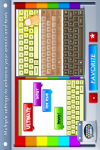 Text Skins Color Texting Gold screenshot 4/5