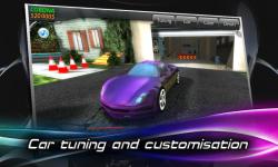 Race Illegal High Speed 3D screenshot 1/2