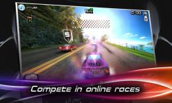 Race Illegal High Speed 3D screenshot 2/2