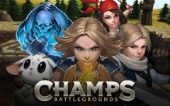 Champs:  Battlegrounds screenshot 5/6
