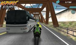 Asphalt Bikers Free screenshot 1/6