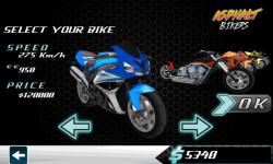 Asphalt Bikers Free screenshot 3/6