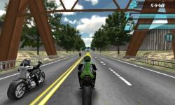Asphalt Bikers Free screenshot 4/6