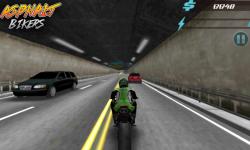 Asphalt Bikers Free screenshot 5/6