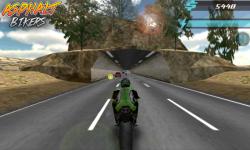 Asphalt Bikers Free screenshot 6/6