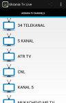 Free Ukrania Tv Live screenshot 1/4