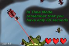 Greedy Frog screenshot 3/6