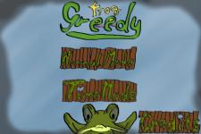 Greedy Frog screenshot 4/6
