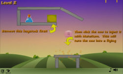 Cows Eat Solution screenshot 4/6