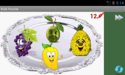 Kids ABC Shape Puzzle screenshot 4/5