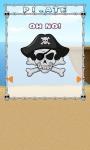 Pirate Hangman screenshot 2/4