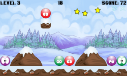 Ball O Mania Winter Edition screenshot 1/3
