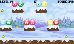 Ball O Mania Winter Edition screenshot 3/3