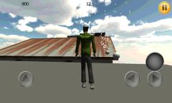 Parkour Simulator 3D screenshot 2/6