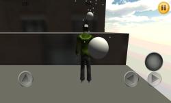 Parkour Simulator 3D screenshot 3/6