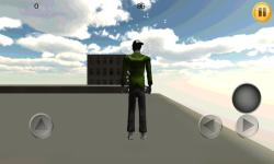 Parkour Simulator 3D screenshot 6/6