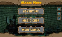 Magic Hero screenshot 3/5