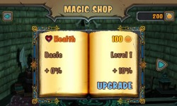 Magic Hero screenshot 5/5