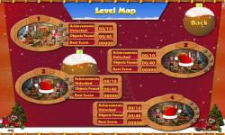 Free Hidden Object Games - Christmas Cafe screenshot 2/4