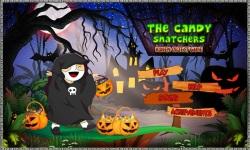 Free Hidden Object Games - The Candy Snatchers screenshot 1/4